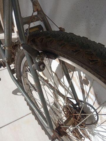 Bicicleta aro26 - Foto 2