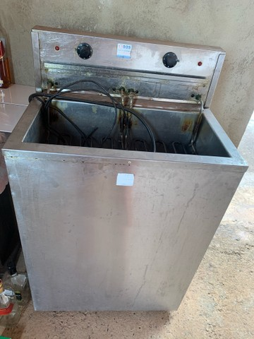 Fritadeira para Salgaderia  - Foto 2