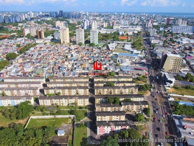Eldorado, Apartamento 2 quartos com suíte, Térreo, Próximo Djalma Batista - Foto 10