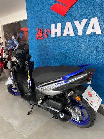 Yamaha NEO 125 2020/2021 OKM  - Foto 4