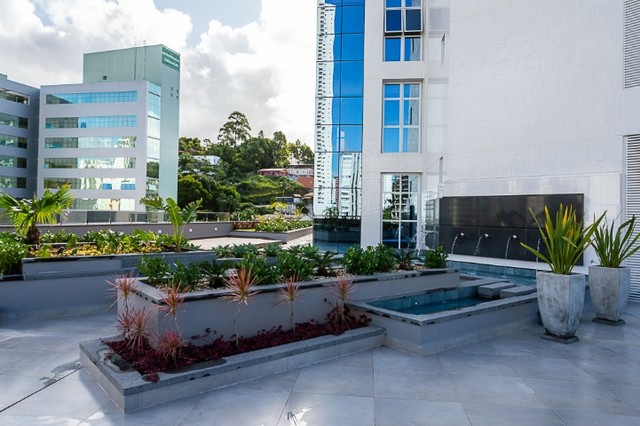Locação anual de Sala Comercial 98,34m², Evolution Corporate, Rua Miguel Matte, BC - Foto 11