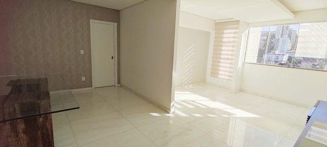 Apartamento à venda com 3 dormitórios em Coração de jesus, Belo horizonte cod:701010 - Foto 3