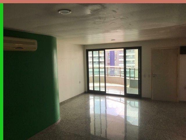 Condomínio maison verte morada do Sol Apartamento 4 Suites Adrianó - Foto 14