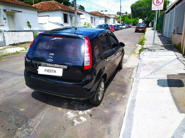 Fiesta 1.0 2010 (ABAIXO DA FIPE) - Foto 2