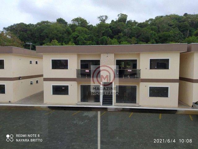 Apartamento com 3 dormitórios à venda, 92 m² por R$ 360.000,00 - Centro - Porto Seguro/BA