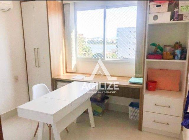 Apartamento com 3 dormitórios à venda, 135 m² por R$ 1.200.000 - Praia do Pecado - Macaé/R - Foto 11