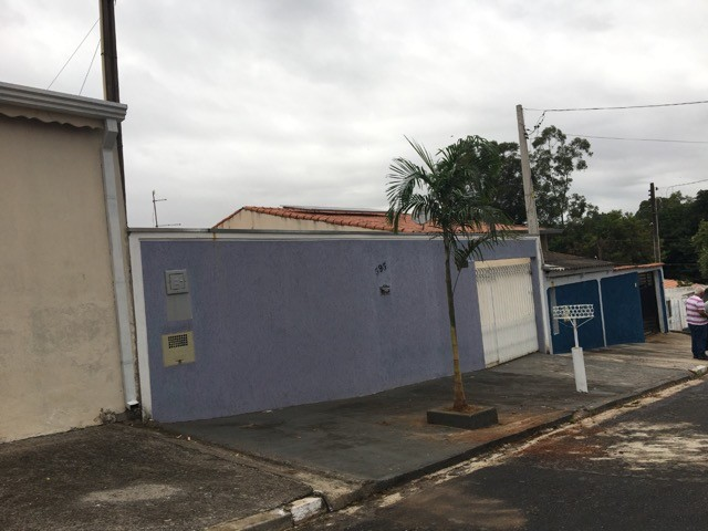 Casa Parque Fazendinha - Campinas  - Foto 16