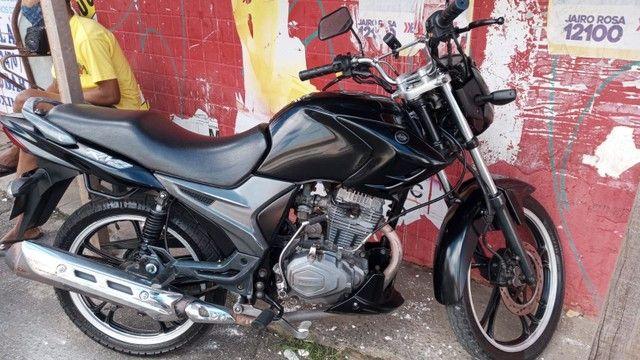 MOTO RIVA 150CC