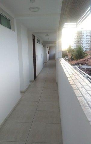 Aluga-se apartamento 2 qtos suíte no Altiplano - Foto 9