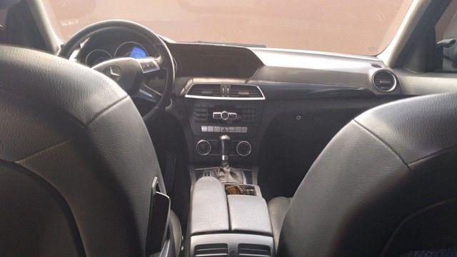 Mercedes C180 CGI 1.8T 2012 - Foto 5