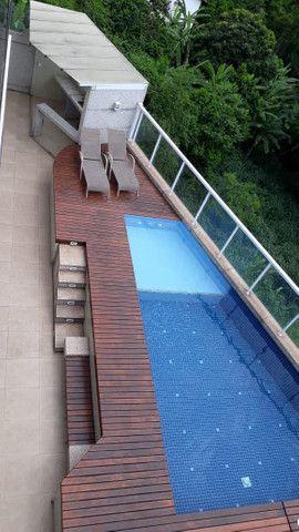 200 mts² no Residencial Bela Vista - de frente para floresta - Foto 17