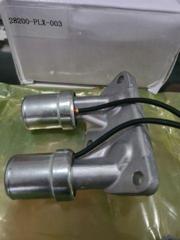 Válvula Solenóide Transmissão Automática Civic 1.7 2001-2005 - Foto 2