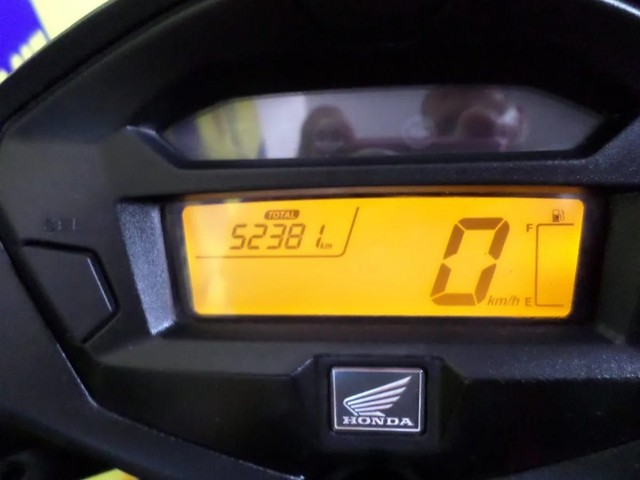 Veículo Moto Honda 160 cc Ano 2019. - Foto 4