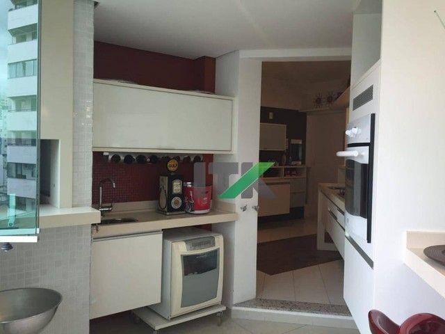 Apartamento com 3 dormitórios à venda, 103 m² por R$ 1.100.000,00 - Centro - Balneário Cam - Foto 11