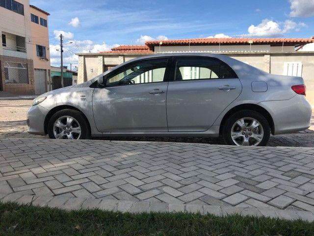 Toyota Corolla 2011 - Foto 7