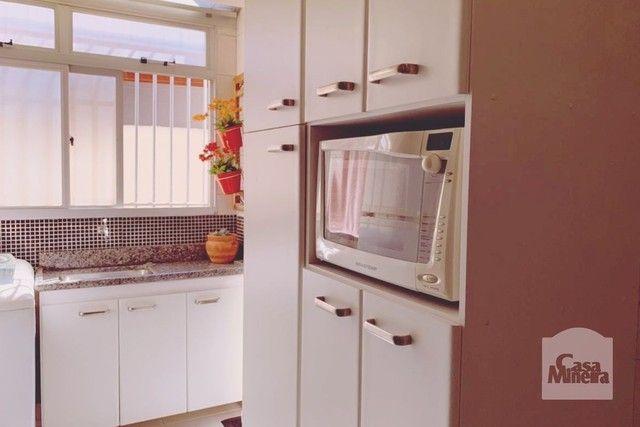 Apartamento à venda com 3 dormitórios em Alto caiçaras, Belo horizonte cod:335849 - Foto 18