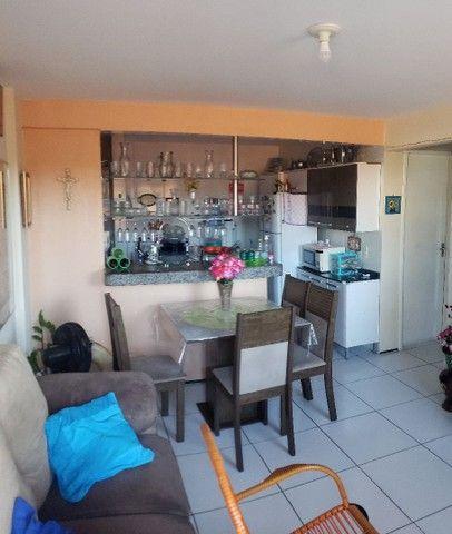 Oportunidade!! Apartamento no Monrese só 130 mil - Foto 4