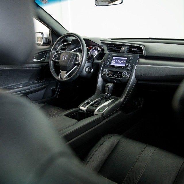 Honda Civic EX 2.0 - Foto 14