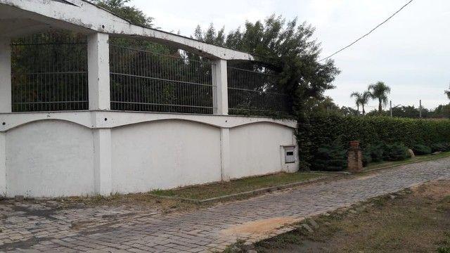 Terreno para Venda com 2.400 m² em Arquipélago na ilha do Grêmio - Porto Alegre - Foto 4