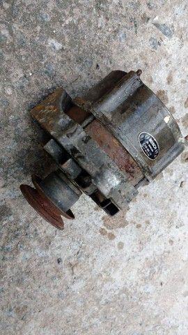 Alternador para motor AP 120,00 - Foto 2
