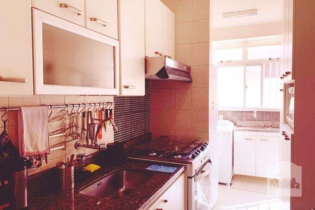 Apartamento à venda com 3 dormitórios em Alto caiçaras, Belo horizonte cod:335849 - Foto 8