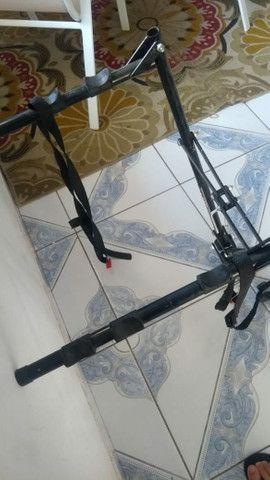 Suporte de bike  - Foto 3
