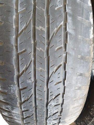 4 pneus   265/60/18  - Foto 2