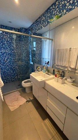 Apartamento à venda com 4 dormitórios em Cruzeiro, Belo horizonte cod:4314 - Foto 13