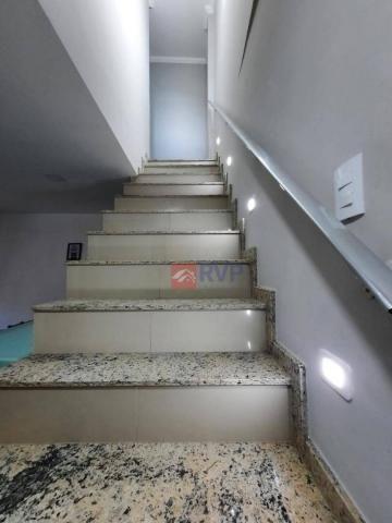 Casa com 3 dormitórios à venda, 150 m² por R$ 480.000,00 - Cerâmica - Juiz de Fora/MG - Foto 14