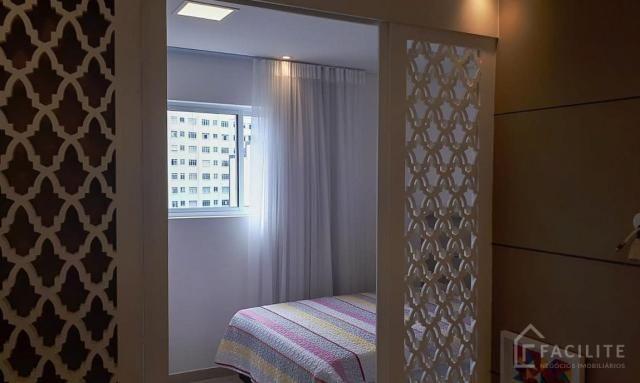 Apartamento para Locação em Curitiba, CENTRO, 1 dormitório, 1 banheiro, 1 vaga - Foto 8