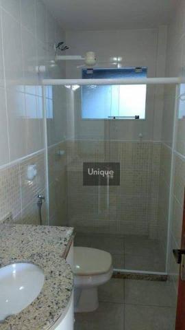 Casa com 3 dormitórios à venda, 115 m² por R$ 550.000 - Centro - São Pedro da Aldeia/Rio d - Foto 14