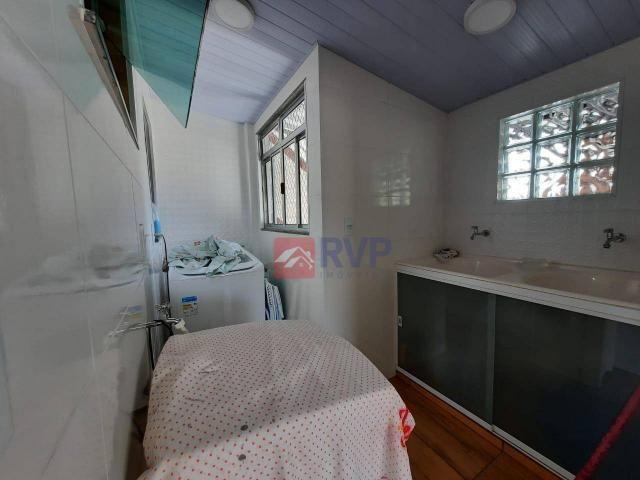 Casa com 3 dormitórios à venda, 150 m² por R$ 480.000,00 - Cerâmica - Juiz de Fora/MG - Foto 17