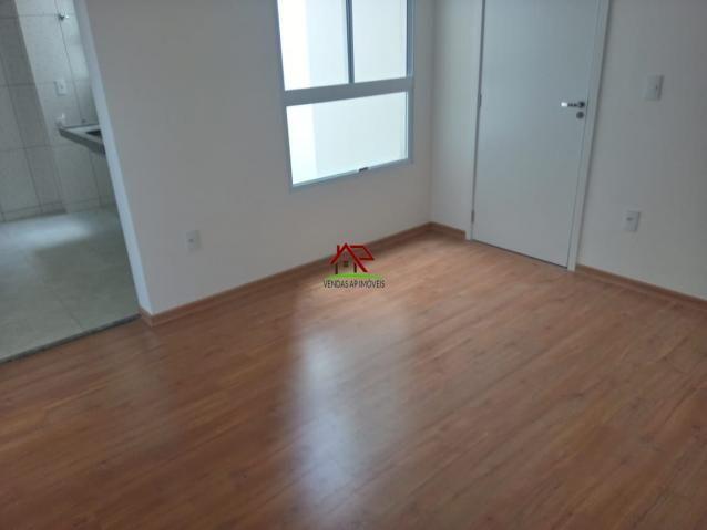 Ótimo apartamento de 02 quartos no Planalto! - Foto 7