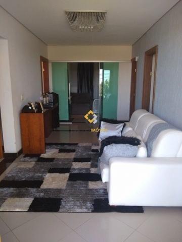 Casa à venda com 4 dormitórios em Trevo, Belo horizonte cod:4106 - Foto 4