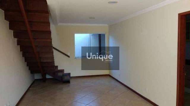 Casa com 3 dormitórios à venda, 115 m² por R$ 550.000 - Centro - São Pedro da Aldeia/Rio d - Foto 9