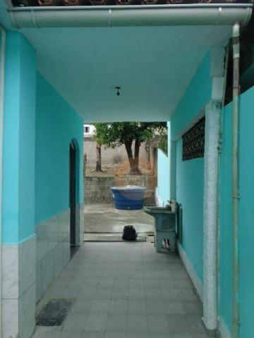Casa em Nova Cidade - 02 Quartos - Quintal - Garagem - São Gonçalo - RJ. - Foto 16