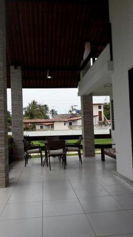 Casa em Condomínio Ponta de Serrambi! - Foto 5