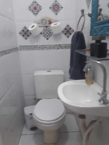Casa de condomínio à venda com 2 dormitórios em Piedade, Rio de janeiro cod:MICN20024 - Foto 12