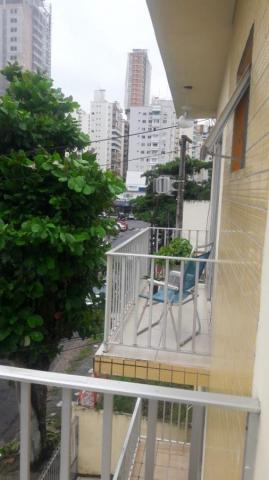 Apartamento para Venda em Balneário Camboriú, Nações, 3 dormitórios, 1 banheiro, 1 vaga