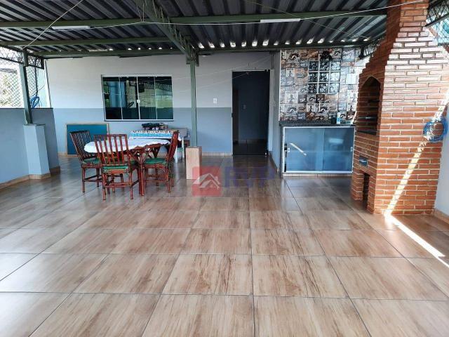 Casa com 3 dormitórios à venda, 150 m² por R$ 480.000,00 - Cerâmica - Juiz de Fora/MG - Foto 20