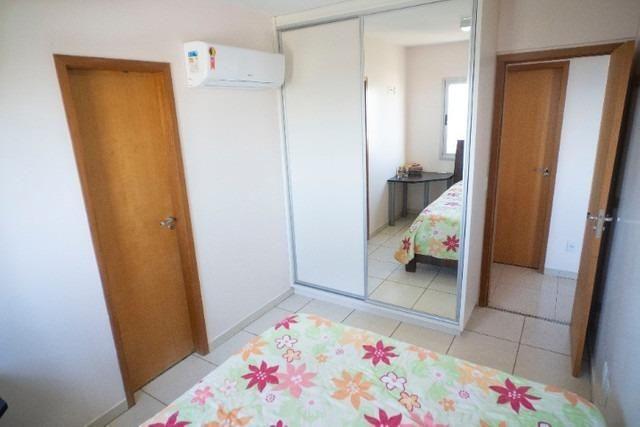 Apartamento à venda com 2 dormitórios em Setor leste universitário, Goiânia cod:M22AP0897 - Foto 12