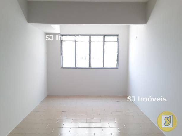 Apartamento para alugar com 3 dormitórios em Sossego, Crato cod:33980 - Foto 9