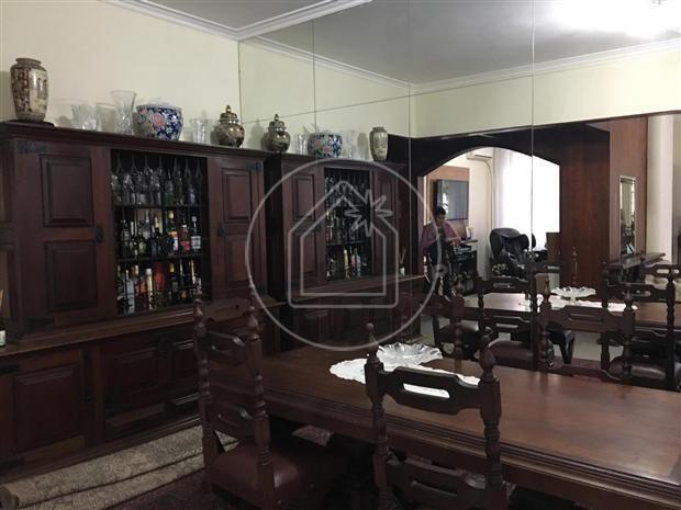 Apartamento à venda com 3 dormitórios em Copacabana, Rio de janeiro cod:863339 - Foto 5