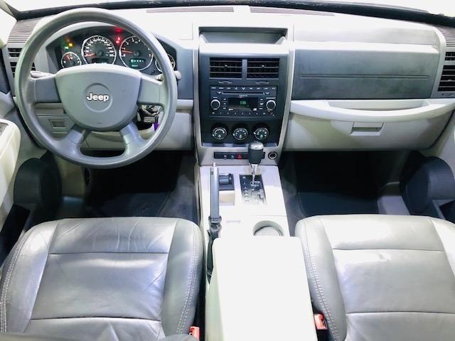Jeep Cherokee 3.7 sport 4x4 v6 12v gasolina 4p automático - Foto 6