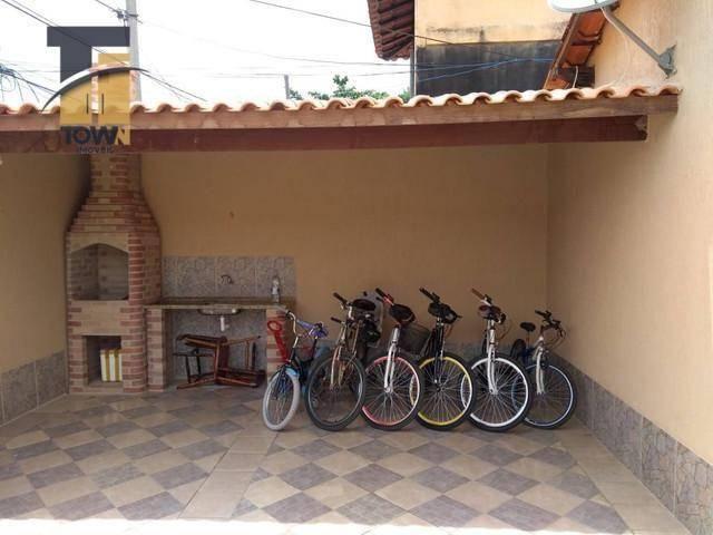 Casa com 1 dormitório para alugar por R$ 850,00/mês - Serra Grande - Niterói/RJ - Foto 9