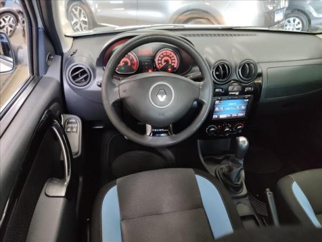 Renault Sandero 1.0 Expression 16v - Foto 4