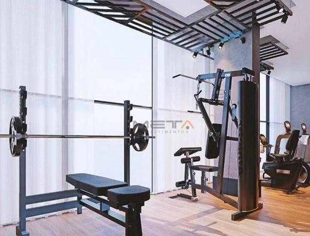 Apartamento com 3 dormitórios à venda, 130 m² - Pioneiros - Balneário Camboriú/SC - Foto 13