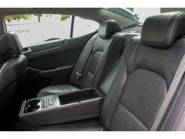 Kia Cadenza EX 3.5 V6 AT - Foto 14