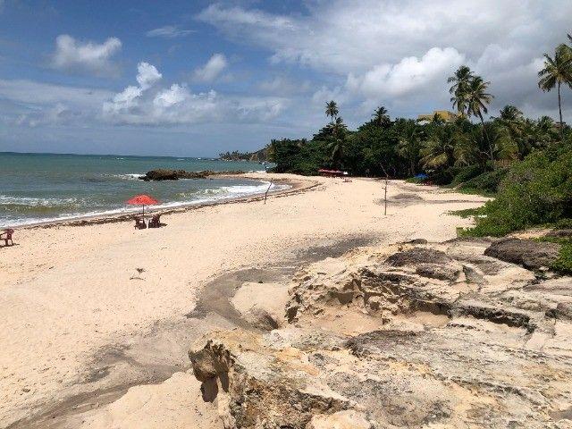 Terreno na praia Tabatinga II - A 150 metros do Mar - Posição Sul - Lote - Foto 16
