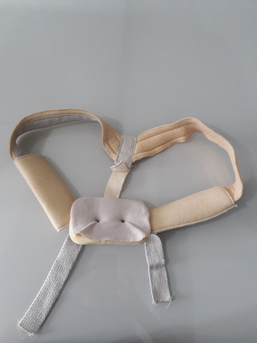 Protetor/ colete costas  - Foto 2